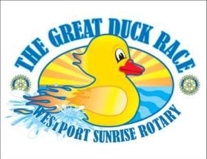 Great Duck Race