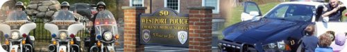 Police - Town of Wp home page