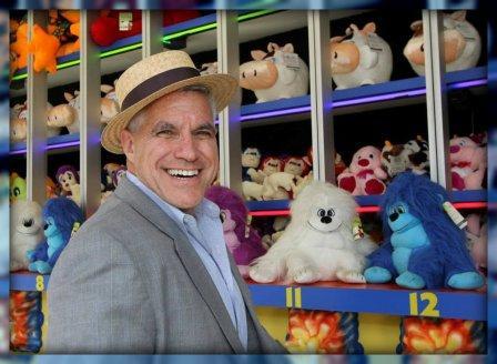Westport Country Playhouse managing director Michael Ross