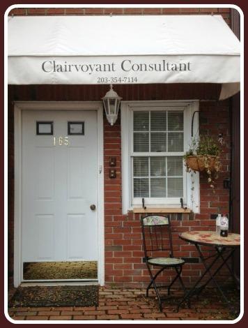 Clairvoyant Westport CT