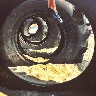 "Best Overall winner: ""Compo Beach Tires"" by Evan Klasky, 15."
