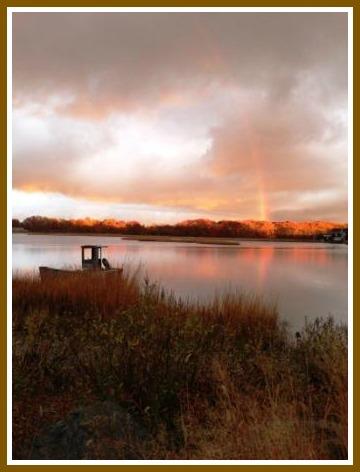 Sherwood Mill Pond (Photo/Ellen van Dorsten)