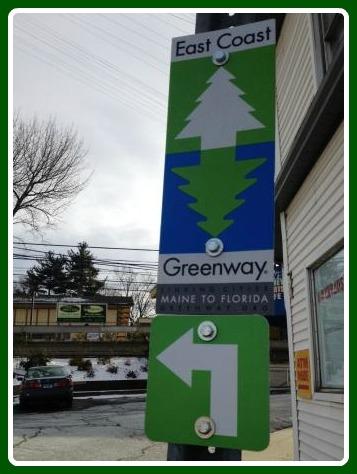 Greenway photo