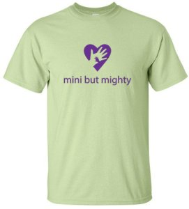 Tiny Miracles shirt