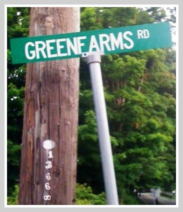 Green Farms Road