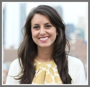 Lauren Kritzer, COO of a platform innovation company, is active in many educational and nonprofit initiatives.