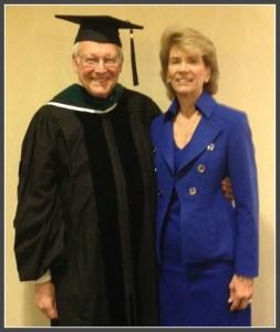 Steve and Linda Stein.