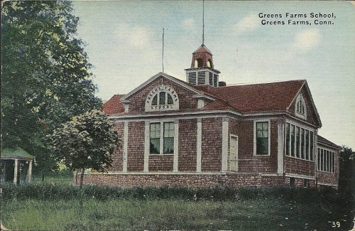 Early Greens Farms School