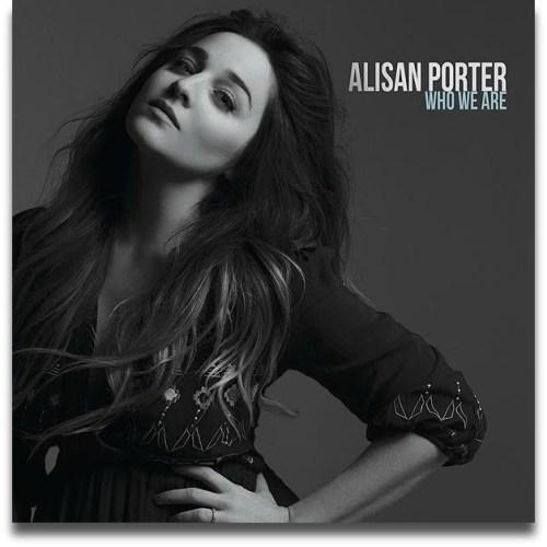Ali Porter