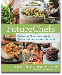 Future Chefs cover