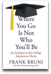 Frank Bruni book