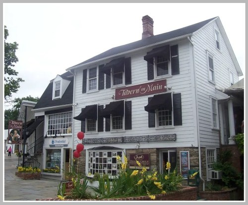 Tavern on Main 2