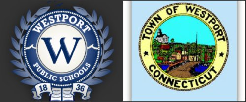 Town seal collage