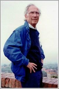 Herb Barrett