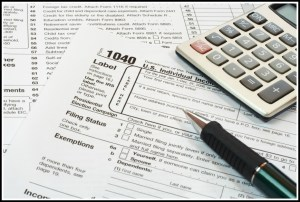 Tax forms can be daunting for anyone.