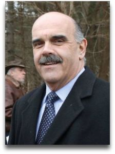 Pete Romano