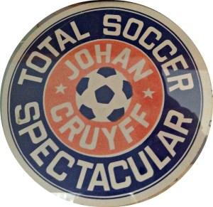 Total Soccer Spectacular