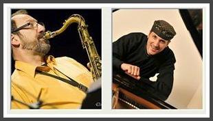 Among the 323 regulars are saxophonist Greg Wall and pianist Chris Coogan.