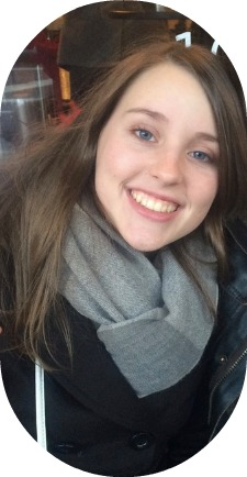 Jenna Patterson