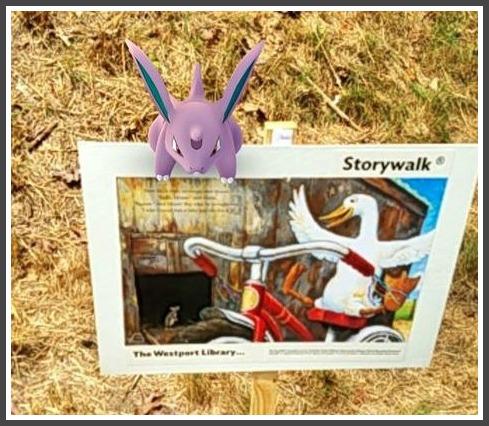 Pokemon - Westport Library