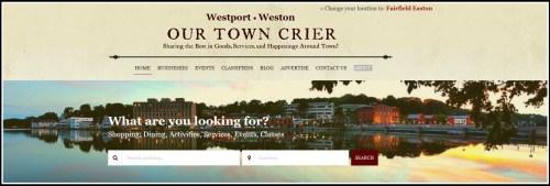 Our Town Crier