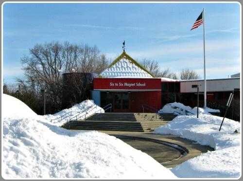 Bridgeport's 6 to 6 Magnet School