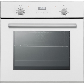 Culina Ubemf614 Single Built In Electric Oven In White Ck Home Appliances Ltd