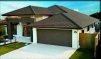 Model Atap Pelana Rumah Minimalis Untuk Hunian Modern
