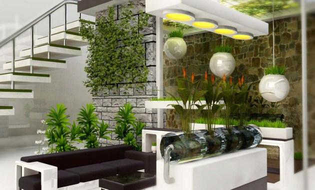 Desain Interior Rumah Minimalis Terbaru 2020