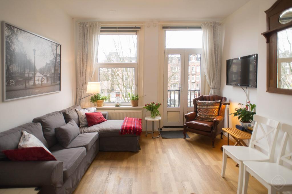 Acca Cii Apartment Amsterdam