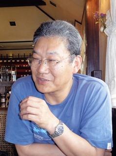 前田貞昭教授