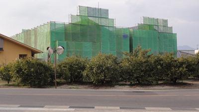 クレアール楽生苑