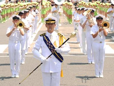 海上自衛隊呉音楽隊