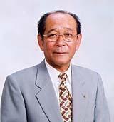 尾道市議会議長 松谷成人氏