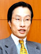 川島隆明氏