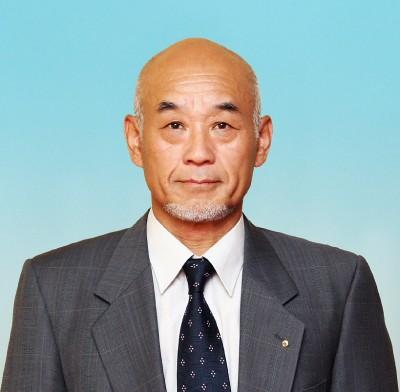 土井川武美会長