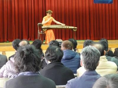 日本語スピーチ大会