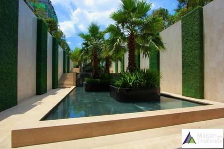 Agence immobilière Thaïlande en France