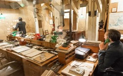 churchill-war-rooms-uk