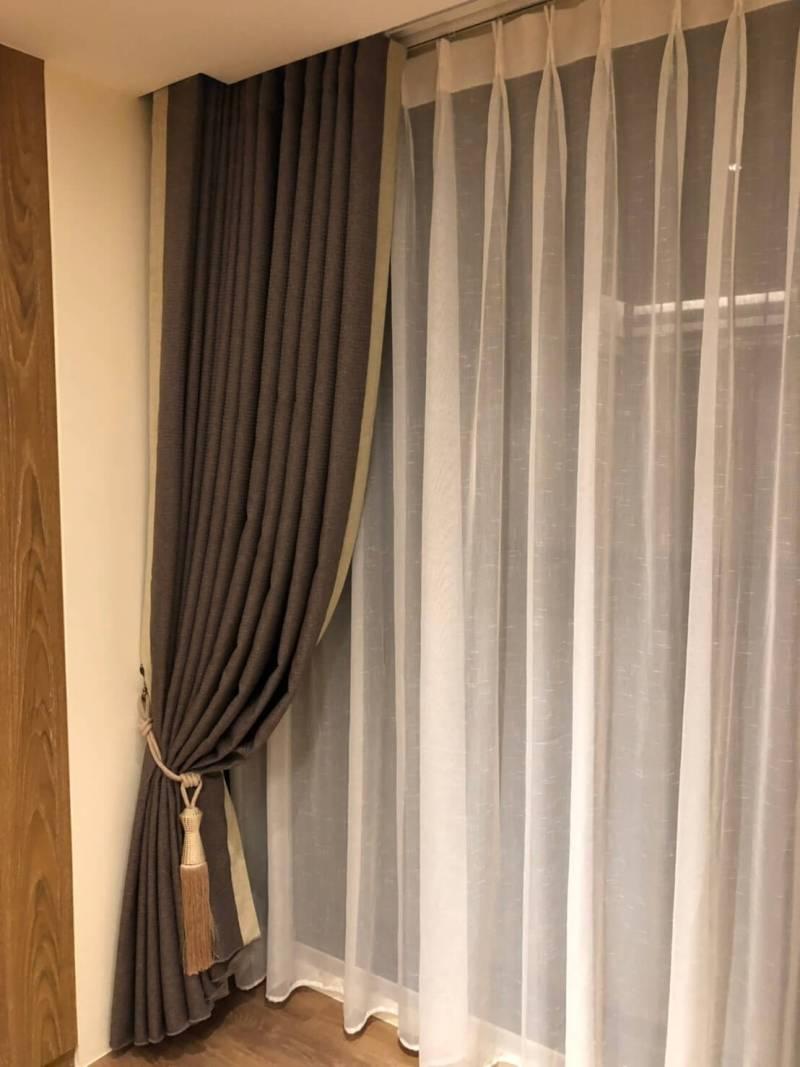 棉質 窗簾布