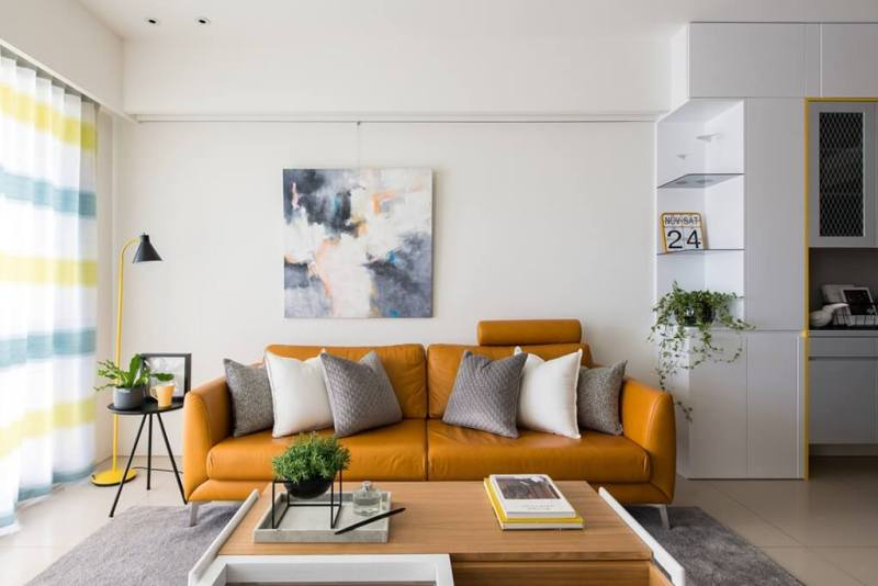 德國進口窗簾傢飾布 客廳窗簾