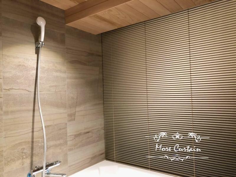 浴室防水鋁百葉