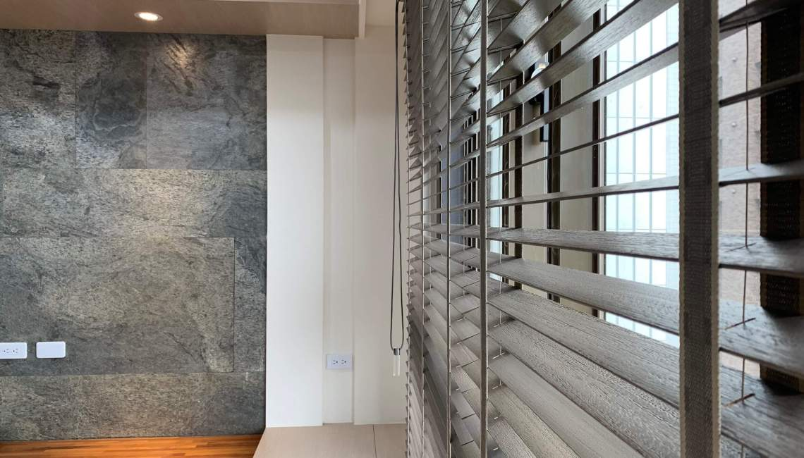 進口窗簾材質 coulisse荷蘭木百葉案例分享 頭份窗簾推薦