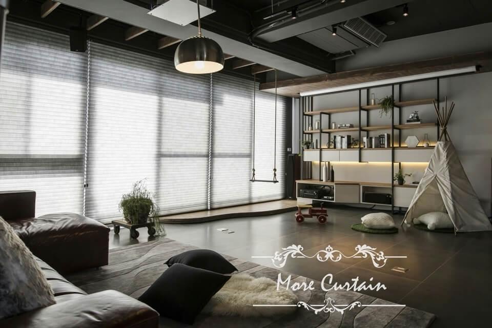 HunterDouglas 風琴簾 各式進口窗飾布 coulisse木百葉 七折優惠