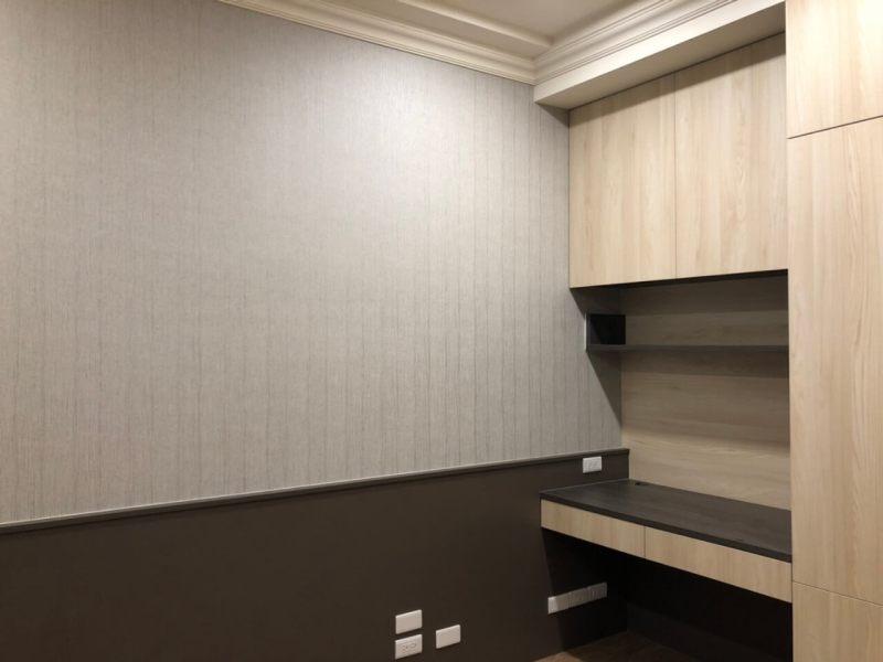 日本壁紙 頭份壁紙推薦 頭份窗簾店