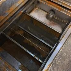 阿威通管行 疏通截油槽管路暢通