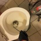 阿威通管行 大直區包通 大直區通馬桶衛生棉掉入馬桶