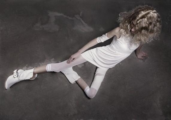 Cum să devii anorex. Povești reale. Fotografii înainte și după pierderea în greutate - Apatie June