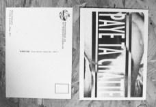 Nudist Paradis/MP/Carte postale