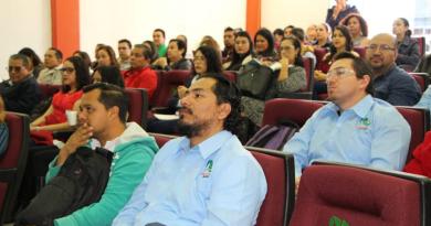 CECyTEM trabaja en nuevas herramientas de enseñanza-aprendizaje